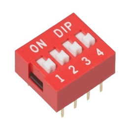 DIP-SWITCH-4